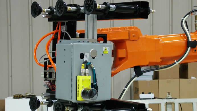 image of QComp Robotic Vision Technologies