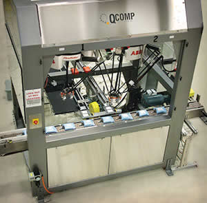 image of QComp Robotic Lid Applicator