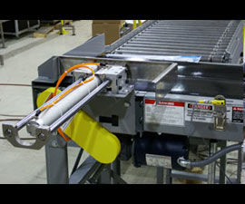 QComp robotic Palletizing Peripheral photo 1