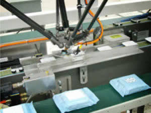 image of QComp Robotic Adhesive Applications