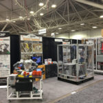YuMi and SCARA Robots on Display at MinnPack